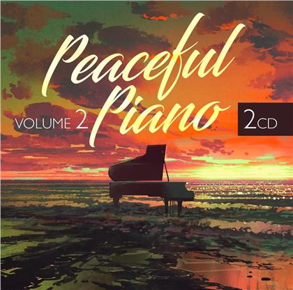 Slow Piano Sounds (2 CDs)