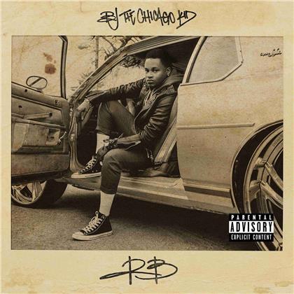 BJ The Chicago Kid - 1123 (LP)