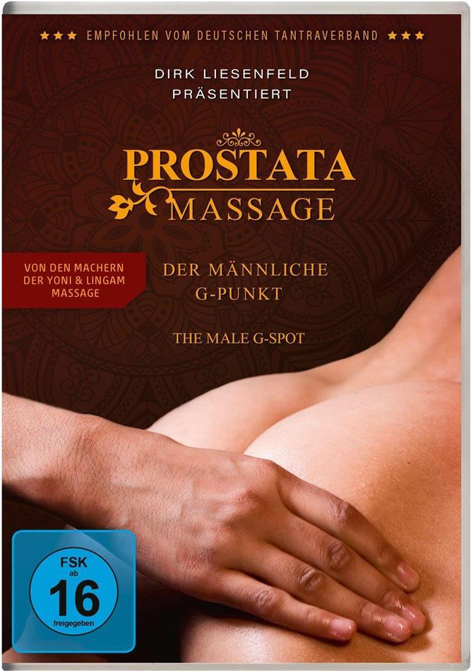 Prostata Massage - Der männliche G-Punkt - The Male G-Spot (Neuauflage)
