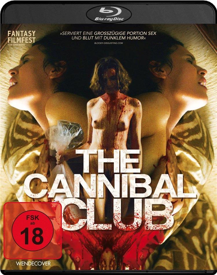 The Cannibal Club (2018) (Uncut)