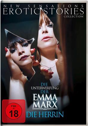 Die Unterwerfung der Emma Marx - Die Herrin (New Sensations - Erotic Stories Collection)