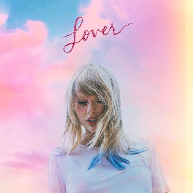 Taylor Swift - Lover (Japan Edition)