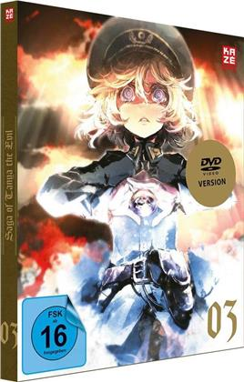 Saga of Tanya the Evil - Vol. 3