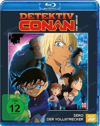 Detektiv Conan - 22. Film: Zero der Vollstrecker (2018)