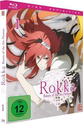 Rokka: Braves of the Six Flowers - Vol. 1