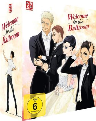 Welcome to the Ballroom - Vol. 1 (+ Sammelschuber, Edizione Limitata)