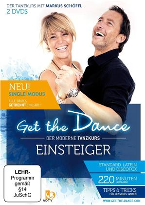 Get the Dance - Einsteigerkurs