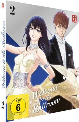 Welcome to the Ballroom - Vol. 2