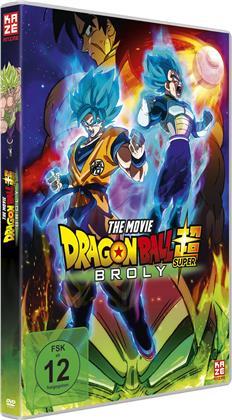 Dragon Ball Super - Broly (2018)
