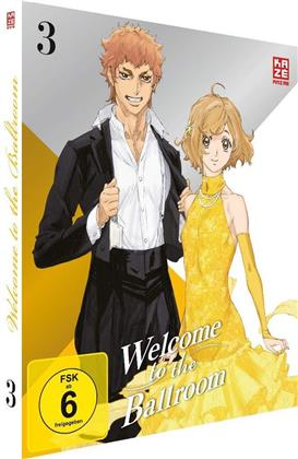 Welcome to the Ballroom - Vol. 3