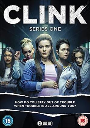 Clink - Series 1 (3 DVDs)