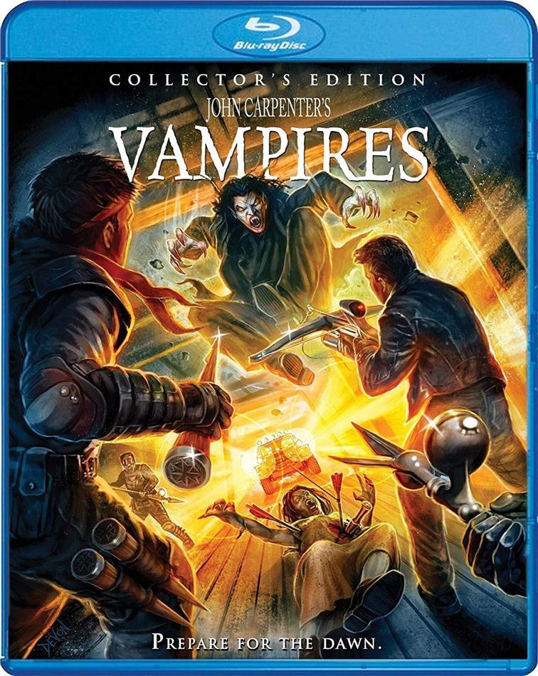 John Carpenter's Vampires (1998) (Collector's Edition)