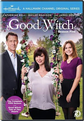 Good Witch - Season 5 (2 DVDs)