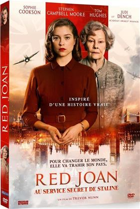 Red Joan - Au Service Secret de Staline (2018)