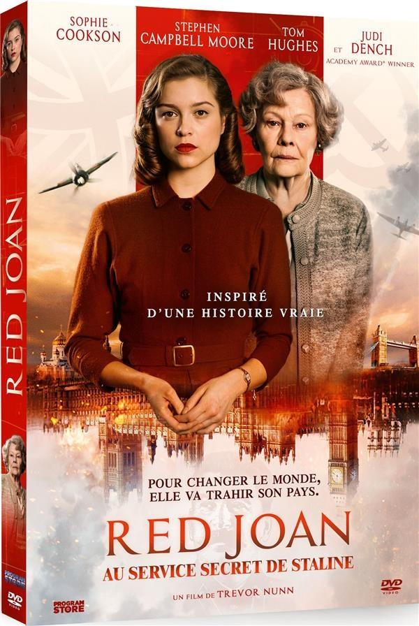 Red Joan - Au Service Secret de Staline (2018)