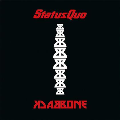 Status Quo - Backbone (Gatefold, LP + Digital Copy)