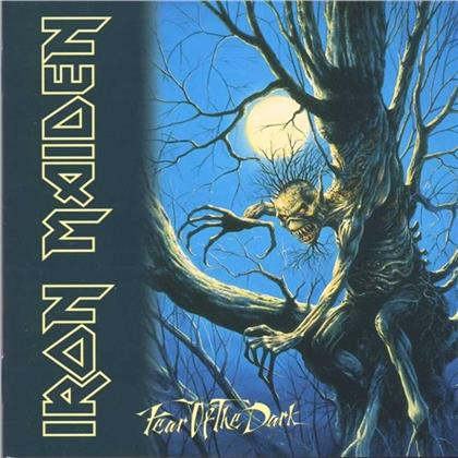 Iron Maiden - Fear Of The Dark (2019 Reissue, BMG Rights, Sanctuary Records)