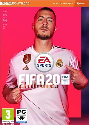 FIFA 20 - (Code in a Box)