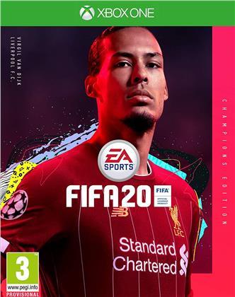 FIFA 20 (Champions Edition)