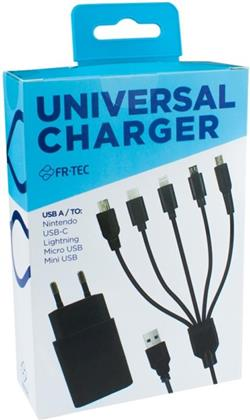 Universal Charging Cable + AC