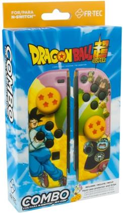 Dragon Ball Switch Hardcover + Grips