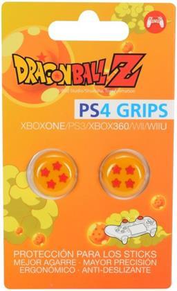 Dragon Ball PS4 Thumb Grips 4 Stars