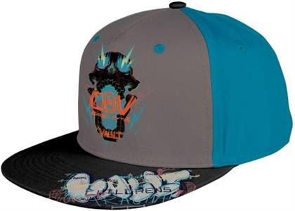 Borderlands 3: Wildstyle - Snapback