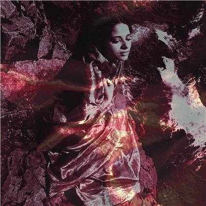 Sheila Chandra - ABoneCroneDrone (2019 Reissue, LP)
