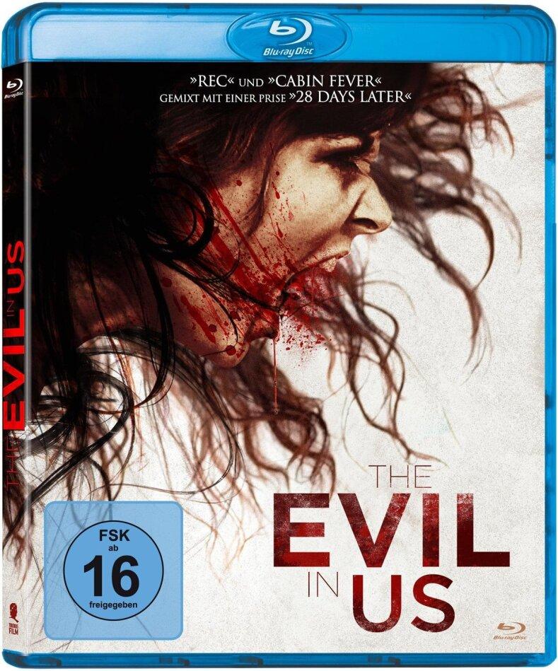 The Evil in Us (2016)