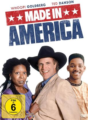 Made in America (1993) (Neuauflage)