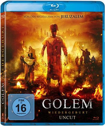 Golem - Wiedergeburt (2018) (Uncut)