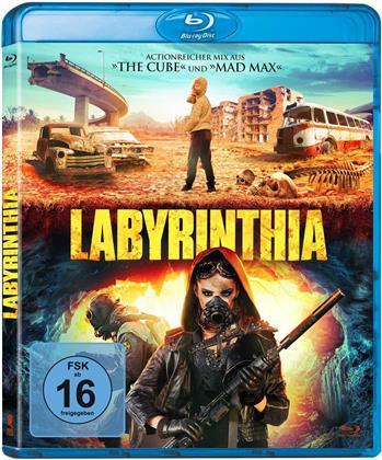 Labyrinthia (2016)