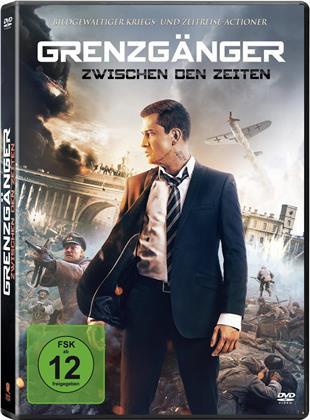 Grenzgänger - Zwischen den Zeiten (2018)