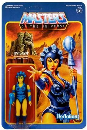 Masters Of The Universe Evil-Lyn Reaction Figure