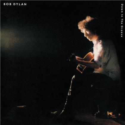 Bob Dylan - Down In The Groove (2019 Reissue, Columbia Records, LP)