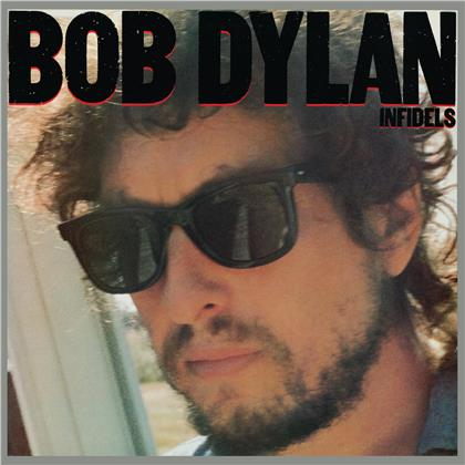 Bob Dylan - Infidels (2019 Reissue, Columbia Records, LP)