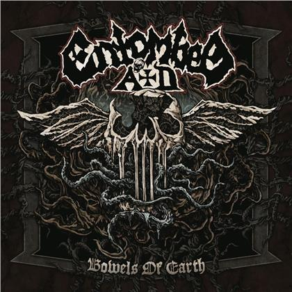 Entombed A.D. - Bowels Of Earth (2 LPs)