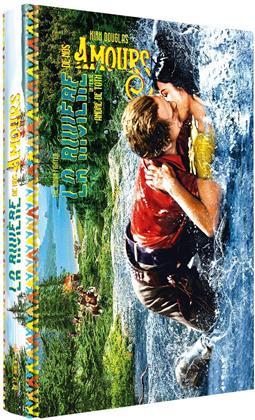 La rivière de nos amours (1955) (Mediabook, Blu-ray + DVD)