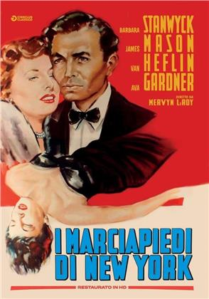 I marciapiedi di New York (1949) (Cineclub Classico, Restaurato in HD, n/b)