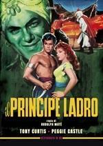 Il principe ladro (1951) (Cineclub Classico, Restaurato in HD, n/b)