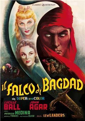 Il falco di Bagdad (1951) (Classici Ritrovati)