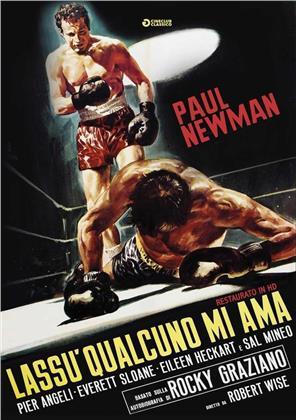 Lassù qualcuno mi ama (1956) (Cineclub Classico, restaurato in HD, s/w, Neuauflage)