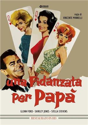 Una fidanzata per papà (1963) (Cineclub Classico, Restaurato in HD)
