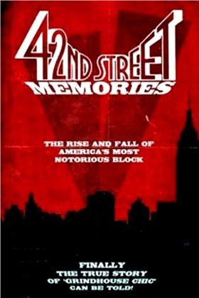 42nd Street Memories (2015)