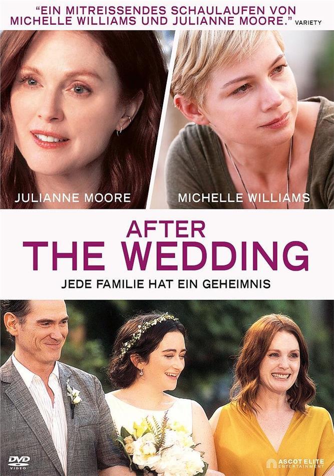 After the Wedding - Jede Familie hat ein Geheimnis (2019)