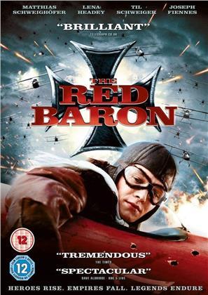 The Red Baron - Il Barone Rosso (2008) (Riedizione)