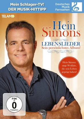 Hein Simons - Lebenslieder