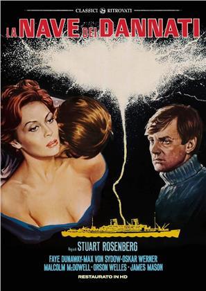La nave dei dannati (1976) (Classici Ritrovati, Restaurato in HD)