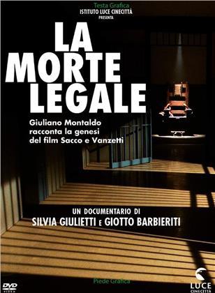 La morte legale (2018)