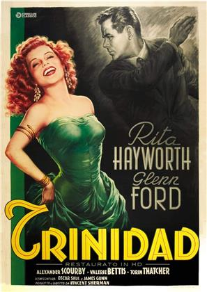 Trinidad (1952) (Cineclub Classico, Restaurato in HD, n/b)